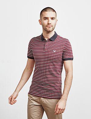 abwechslungsreiche neueste Designs wie man wählt Skate-Schuhe Sale | Men - Emporio Armani Polo Shirts | Tessuti