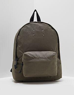 826d80873 Maison Margiela Medium Nylon Backpack ...