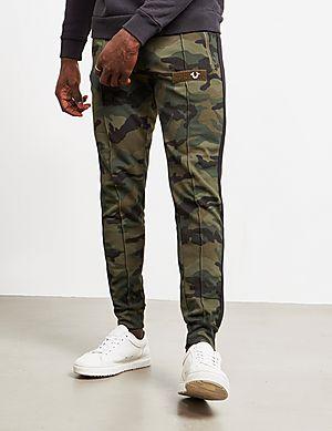 6e72a1915f447 True Religion Camouflage Track Pants ...