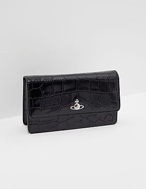 0e4a620fe2d7 Vivienne Westwood Lisa Croc Shoulder Bag ...