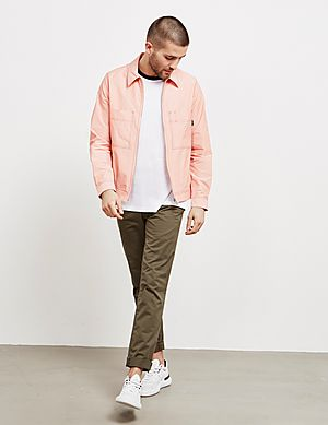 c1a399da76dd78 PS Paul Smith Dyed Nylon Overshirt PS Paul Smith Dyed Nylon Overshirt