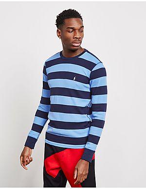 047d2977f Polo Ralph Lauren Underwear Long Sleeve Waffle T-Shirt ...