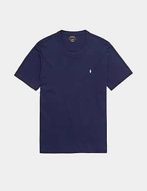 30af53d1f3 Polo Ralph Lauren Basic Short Sleeve T-Shirt ...