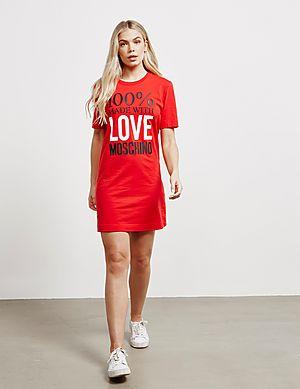 b8077abea8e7 Love Moschino - Bags & More   Women   Tessuti