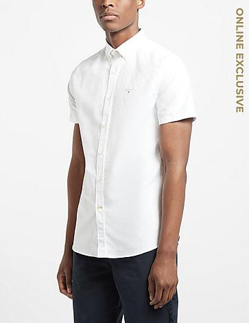 Barbour Oxford Short Sleeve Shirt