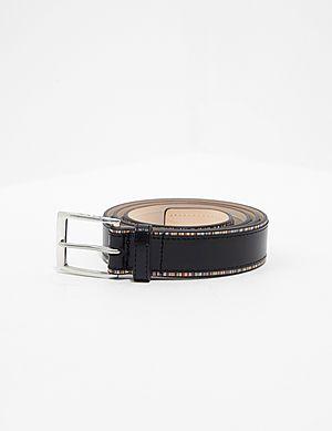 3dc4cd9f29d0 PS Paul Smith Stripe Side Belt ...