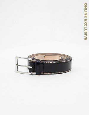 4a0e9b4536 PS Paul Smith Stripe Side Belt ...