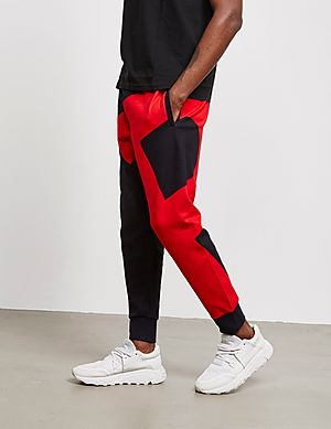93c3ff58c0d936 Polo Ralph Lauren Oversize P Track Pants - Online Exclusive ...
