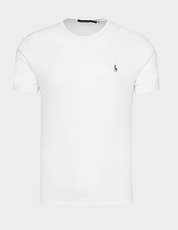 Polo Ralph Lauren Pima Short Sleeve T-Shirt