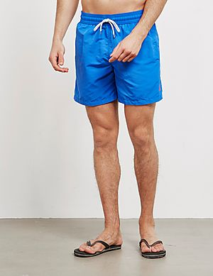 bd8a0a71b Polo Ralph Lauren Basic Swim Shorts ...
