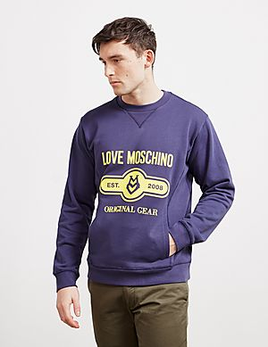 50fc76262a2064 Men - Love Moschino Mens Clothing | Tessuti