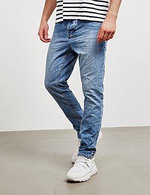 a47d79a765f2 Designer Jeans - Regular, Skinny & More   Men  Tessuti