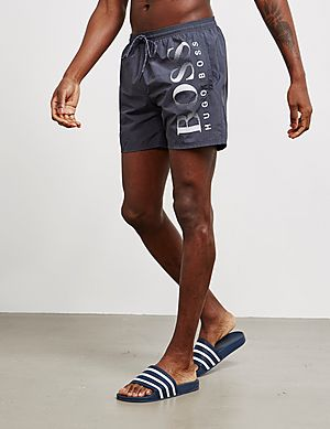 8d931aa5ea Hugo Boss Swim Shorts | Men | Tessuti
