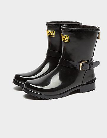 Barbour International Mugello Wellington Boots