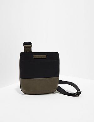 0ff8582c7962 Emporio Armani Nylon Small Item Bag ...