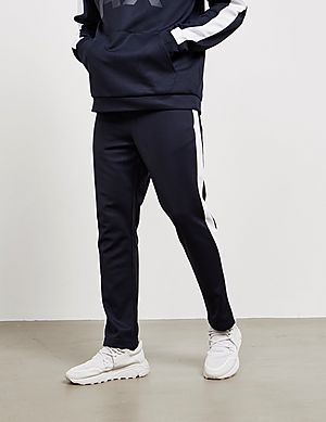 65a207b63072 Armani Exchange Side Stripe Joggers ...