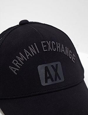 e93b186e Armani Exchange Trucker Cap Armani Exchange Trucker Cap