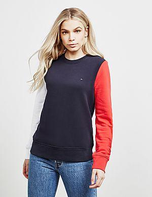 19a5f6a04 Women - Tommy Hilfiger Sweatshirts & Hoodies | Tessuti
