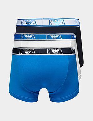 c577450ec413 ... Emporio Armani 3-Pack Boxer Shorts