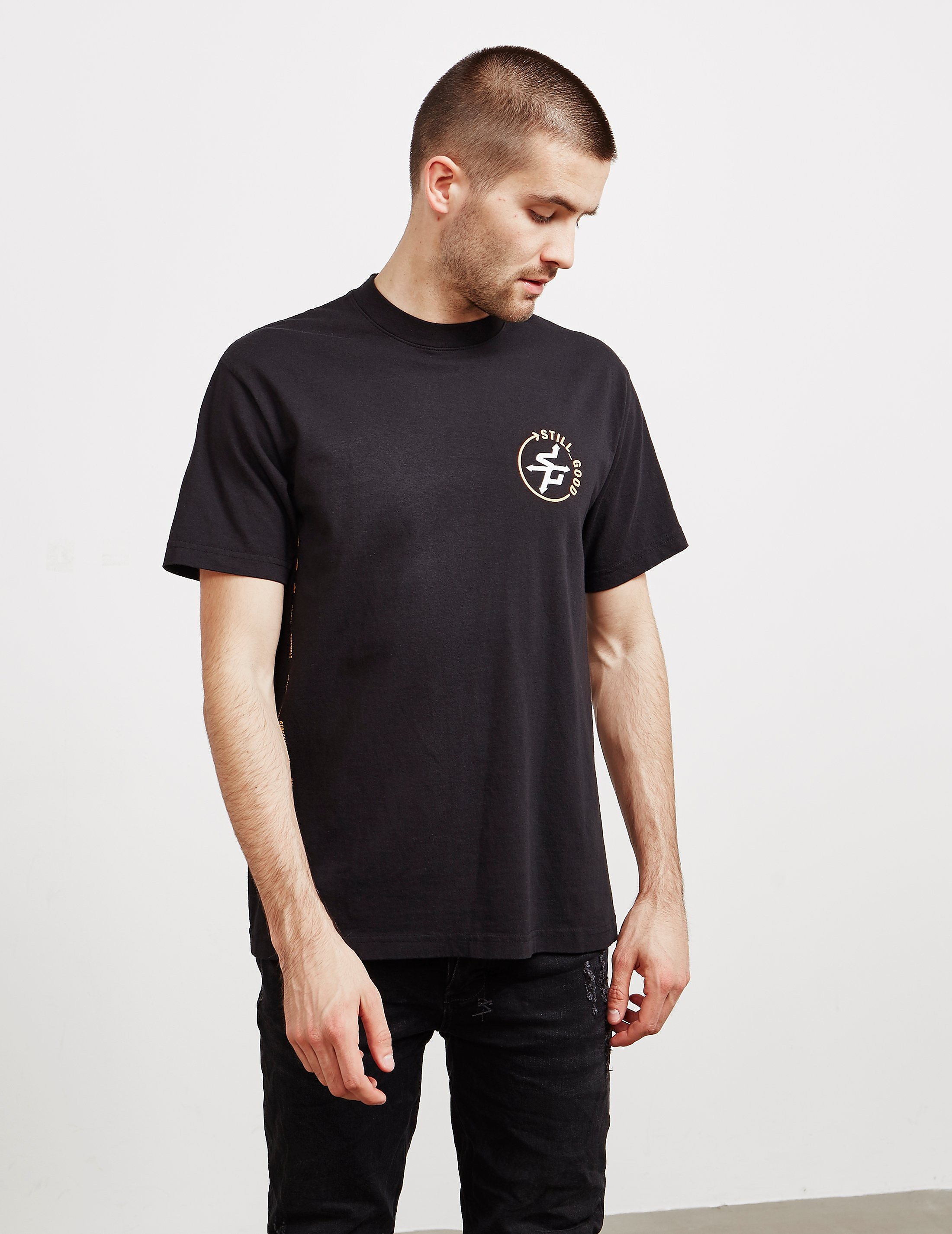 Still Good Arrow Short Sleeve T-Shirt