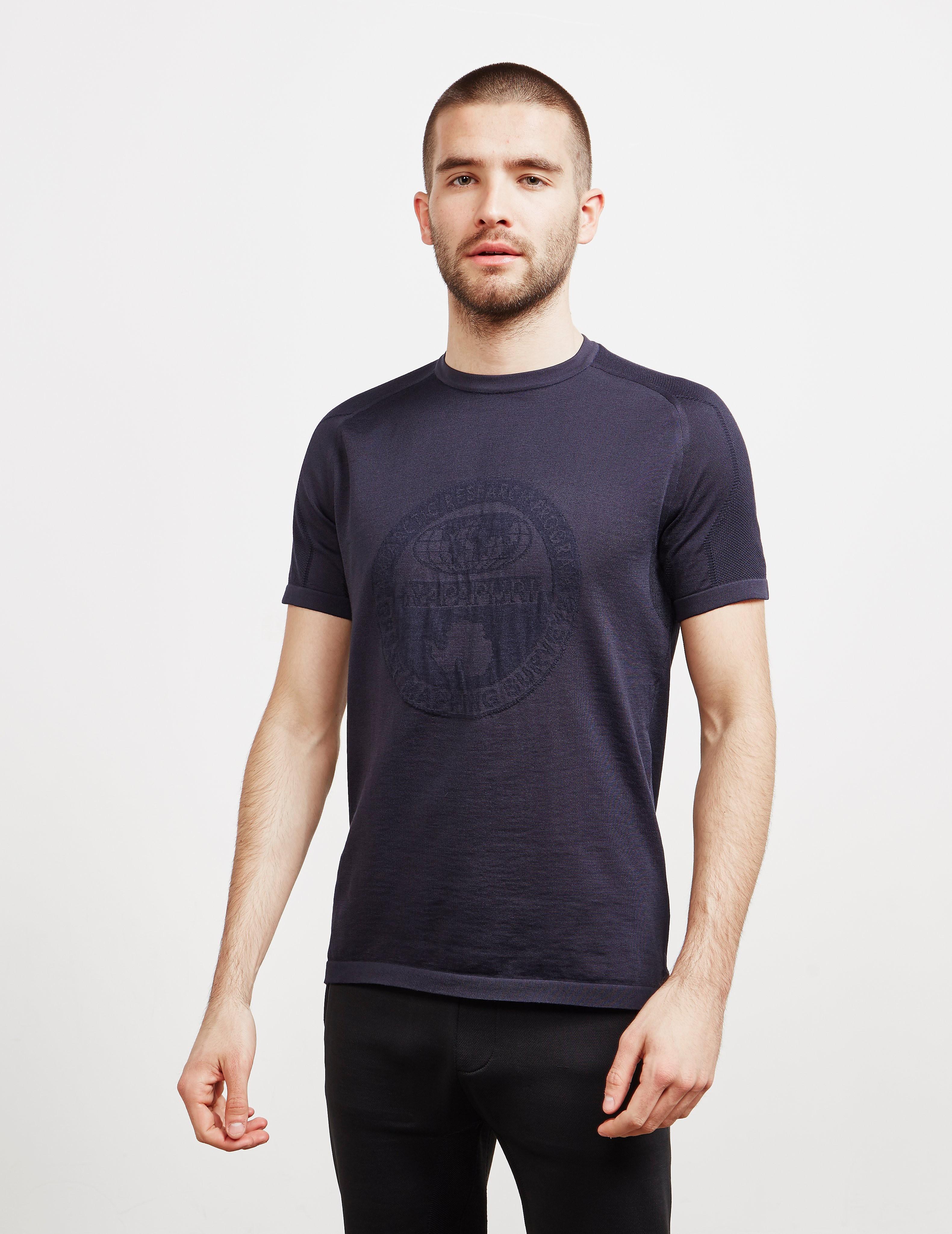 Napapijri Logo Short Sleeve T-Shirt