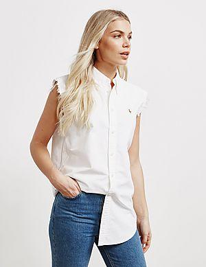 517d9e8d02 Ralph Lauren - Shirts & More | Women | Tessuti