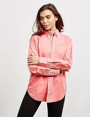 947c23fdd0aa Polo Ralph Lauren Oxford Long Sleeve Shirt ...