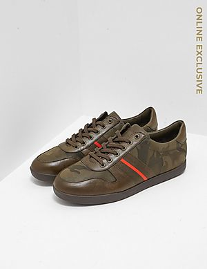 Trainers Trainers Mens Polo Mens Lauren Ralph Lauren Ralph Ralph Trainers Polo Lauren Polo OPZkuiX