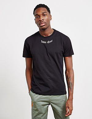 6928ece7 IUTER Traptor Short Sleeve T-Shirt ...