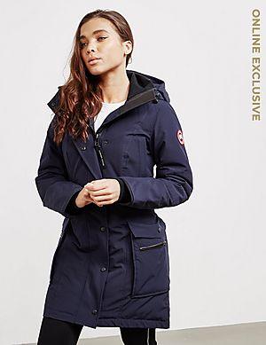 e80f5fca2 Canada Goose Jackets & More | Women | Tessuti