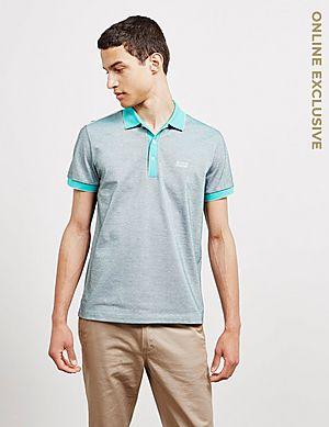 4edeea6b8 BOSS Paddy 2 Short Sleeve Polo Shirt ...