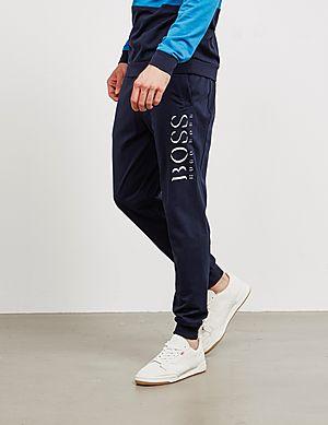 247440b711 BOSS Authentic Split Cuffed Fleece Pants ...