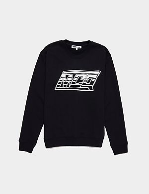 27dd2e5a0 McQ Swallow Sweatshirt McQ Swallow Sweatshirt Quick ...