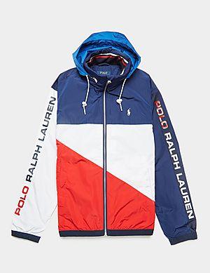 91d3fcf6 Polo Ralph Lauren Block Jacket ...