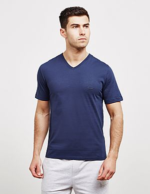 f714153e BOSS 3-Pack V-Neck Short Sleeve T-Shirt ...