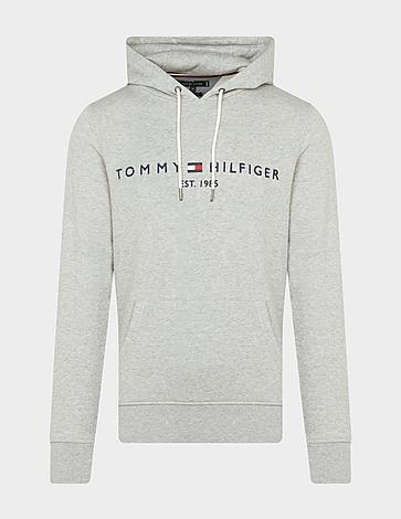 Tommy Hilfiger Logo Hoodie