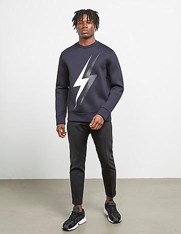 Neil Barrett Bolt Sweatshirt