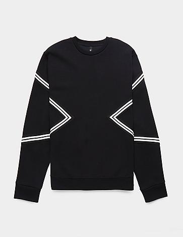 Neil Barrett Tape Sweatshirt