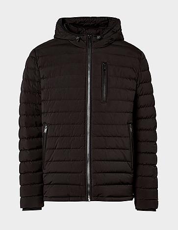 Moose Knuckles Crest Lightweight Jacket