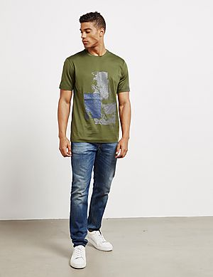 a57fe4f8 Z Zenga - T Shirts, Jackets & More | Men | Tessuti