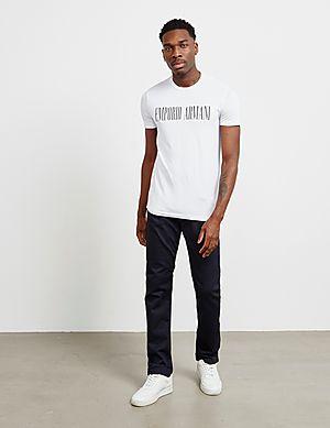 7c6951b33 Emporio Armani J06 Slim Tonal Jeans Emporio Armani J06 Slim Tonal Jeans