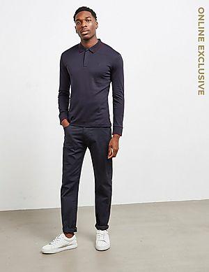 e6b6f339d7 Mens Polo Shirts   Designer Polo Shirts   Men   Tessuti