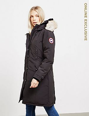 best service 88cd6 e50f9 Canada Goose | Men, Women & Kids | Tessuti