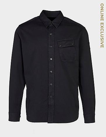 Belstaff Pitch Long Sleeve Shirt