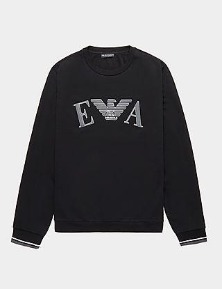 71dfc89e28 Men - Emporio Armani Sweatshirts | Tessuti
