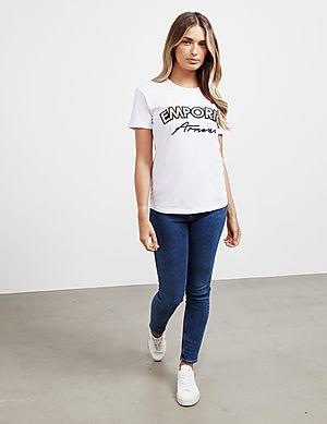 a5953883b2 Womens T-Shirts & Vest Tops | Women | Tessuti