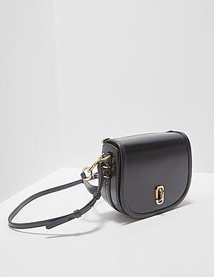 d6634d7c75c16 Marc Jacobs Saddle Shoulder Bag ...