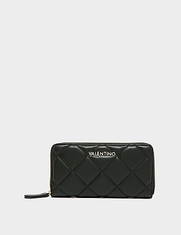 Valentino Bags Ocarina Zip Around Purse