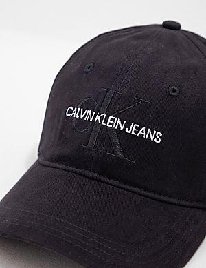 b79377e0 Calvin Klein Embroidered Jeans Logo Cap Calvin Klein Embroidered Jeans Logo  Cap
