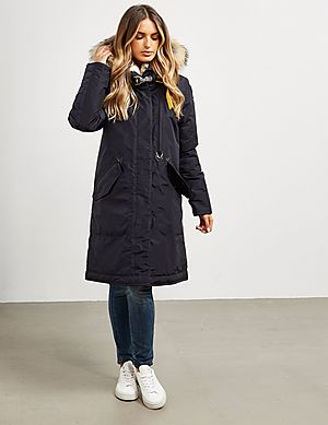 01acd7fe Womens Coats & Jackets From Top Designers | Tessuti